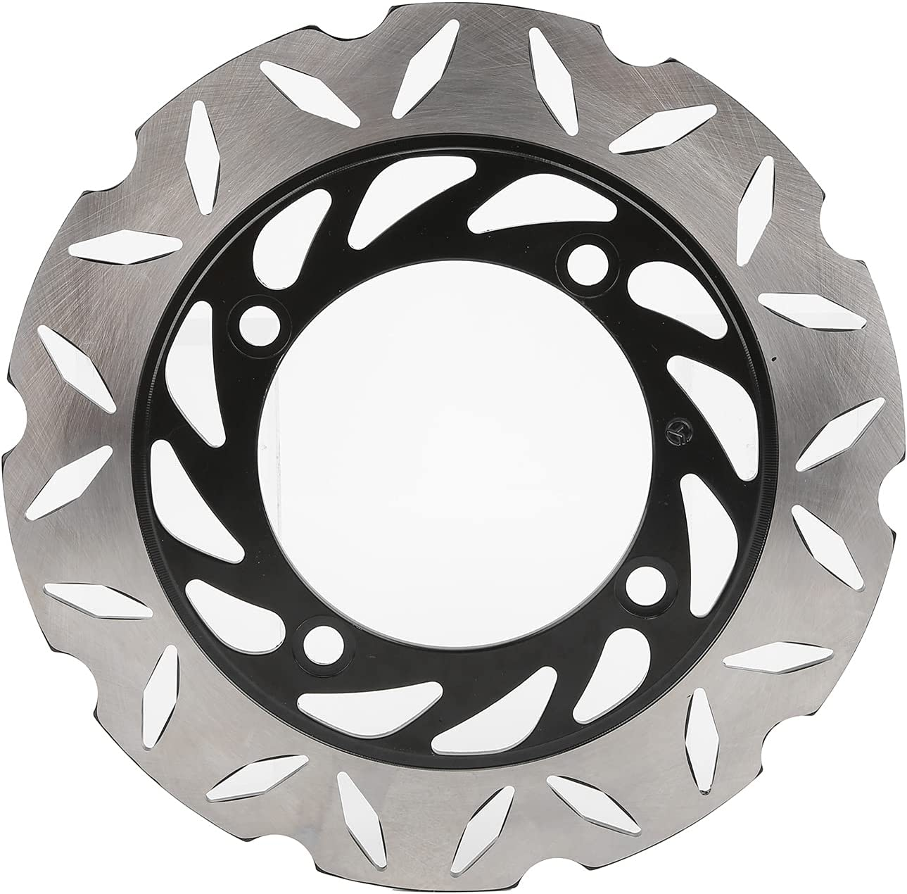 Max 86% OFF Brake Rotor 240mm 9.45in Motorcycle Disc wholesale Rear Modif