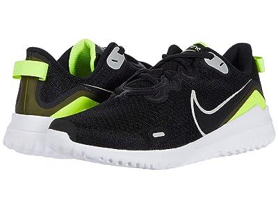 Nike Renew Ride (Black/Grey Fog/Volt/White) Men