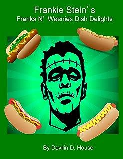 Frankie Stein's Franks N' Weenies Dish Delights