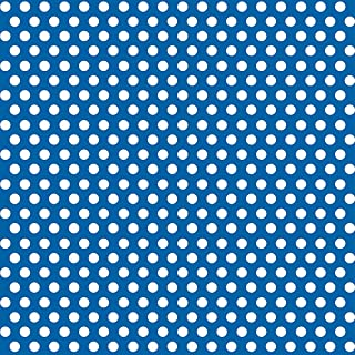 Best blue and white polka dot wrapping paper Reviews