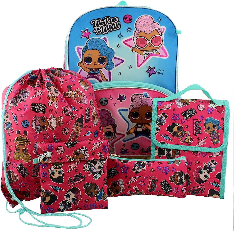 L.O.L. Surprise Dolls Girls Popularity 16