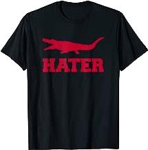 gator hater shirt