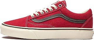 Vans Old Skool Chaussures DE Sport Homme Rouge VN0A4BV521J1