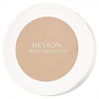 Revlon Colorstay 2in1 Compact Makeup & Concealer Medium Beige