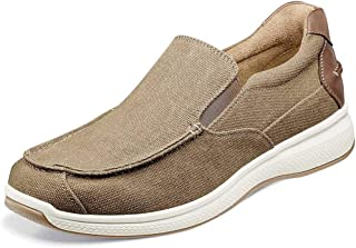 Florsheim Men's, Great Lakes Moc Toe Slip-On