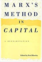 Marx's Method in Capital