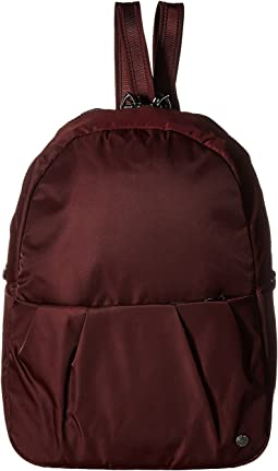 Pacsafe - Citysafe CX Anti-Theft Convertible Backpack to Crossbody