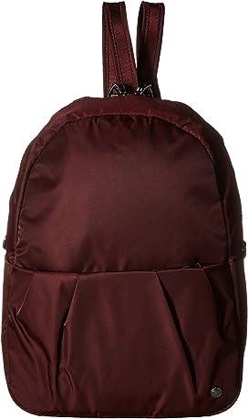 fa43b721b25e7 Citysafe CX Anti-Theft Convertible Backpack to Crossbody