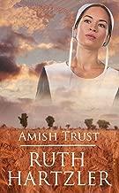 Amish Trust: Amish Romance (Amish Bed & Breakfast Book 1)