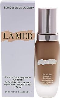 La Mer The Soft Fluid Long Wear Foundation SPF 20-21 Bisque, 30 ml