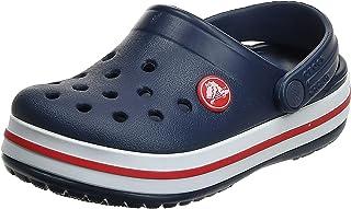 Clogs Kid's Crocband Clogs | Slip On Water کفش برای کودکان نو پا ، پسران ، دختران | سبک وزن