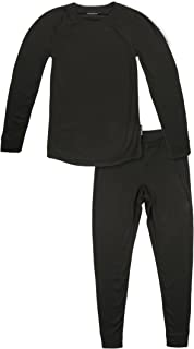 Ultrasport Thermal Underwear Set with Quick-Dry Function