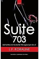 Suite 703 Formato Kindle