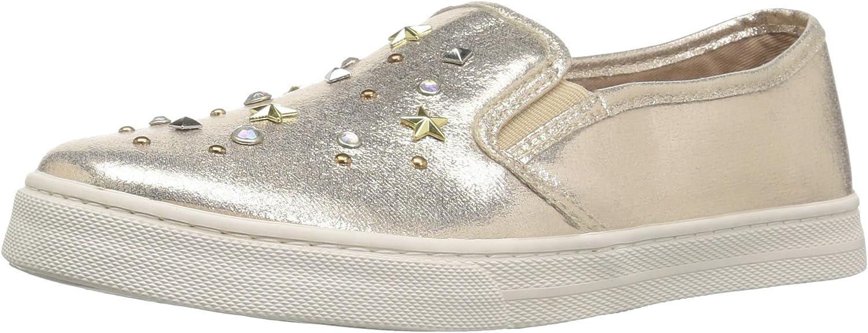The Children's Place Unisex-Child Slip on Sneaker 2107985