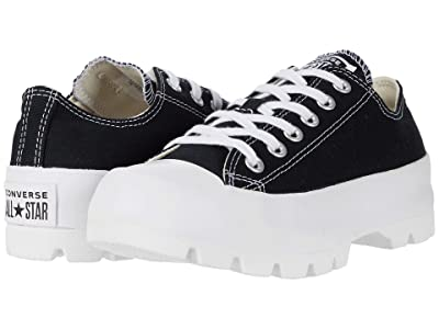 Converse Chuck Taylor All Star Lugged Ox