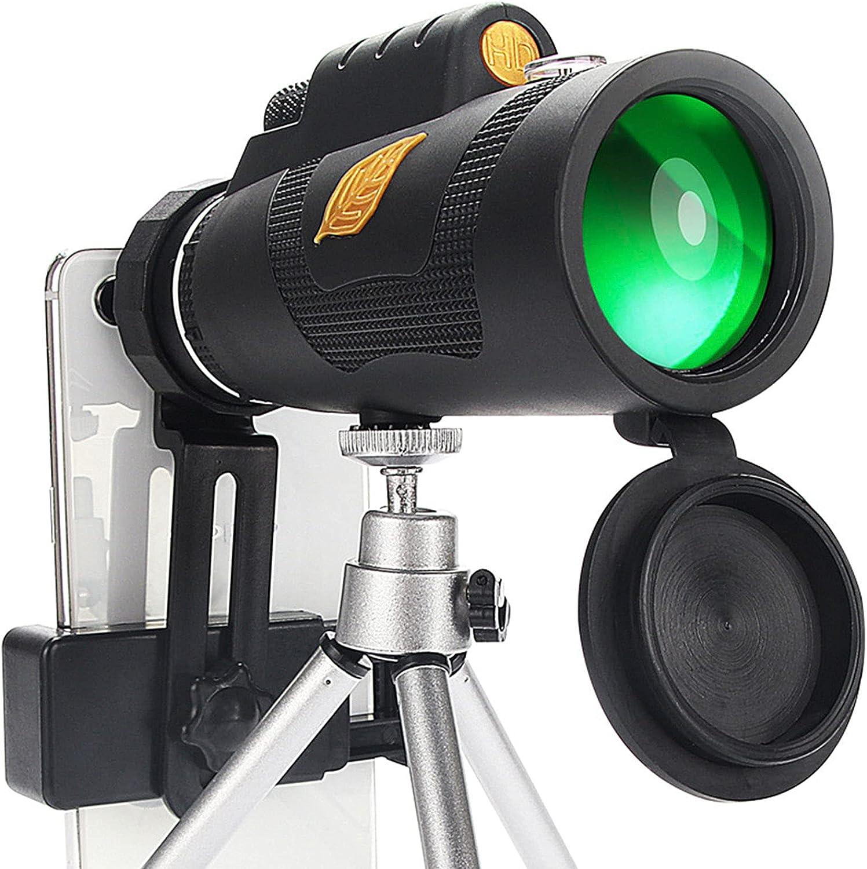 Japan Maker New LLSS Monocular Telescope 12x50 High HD Prism P Power Denver Mall