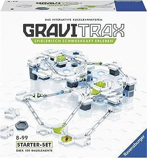Gravitrax Starterset 27590 Spel, Tysk Upplaga