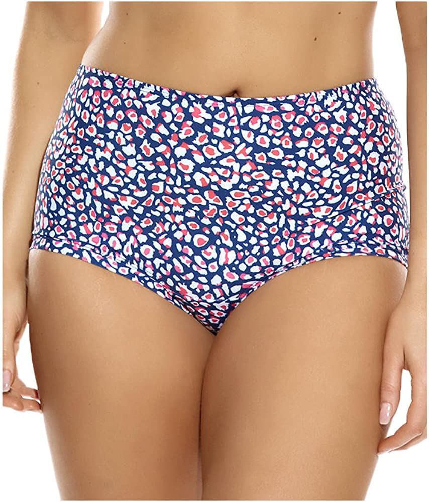 Elomi Women's Plus Size Orla Short