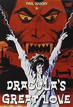 Dracula`s Great Love
