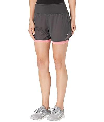ASICS Ventilate 2-in-1 3.5 Shorts