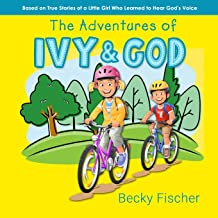 The Adventures of Ivy & God