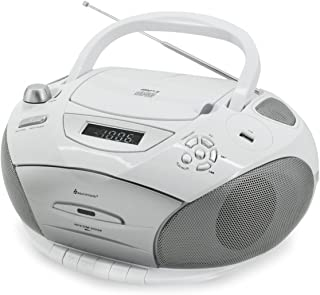 Soundmaster SCD5950 Radio Recorder CD Player MP3