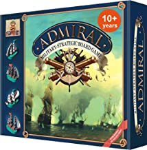 Best sailing ship board game Reviews