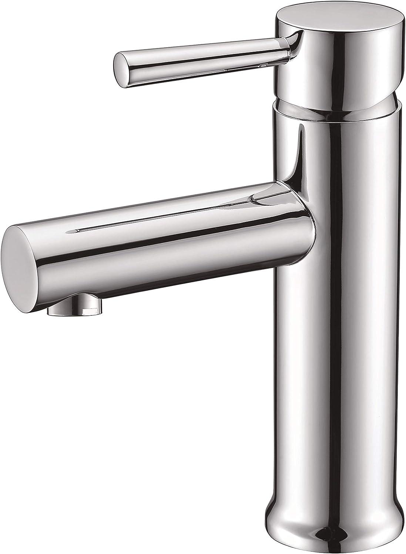 Grifo lavabo monomando Milan BDM002-1