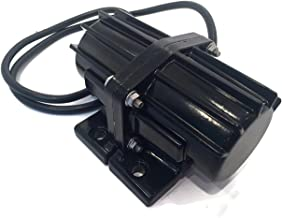 Vital All-Terrain Salt & Sand Vibrator Motor - 200 LB for Buyers, SnowEx, Trynex, Meyers Spreaders