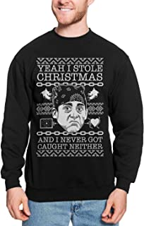 Best kevin malone chili sweater Reviews