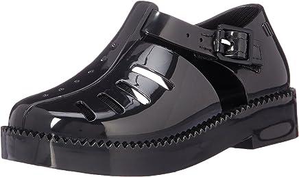 Mini Melissa Kids Mini Aranha 79 16 Flat Sandal