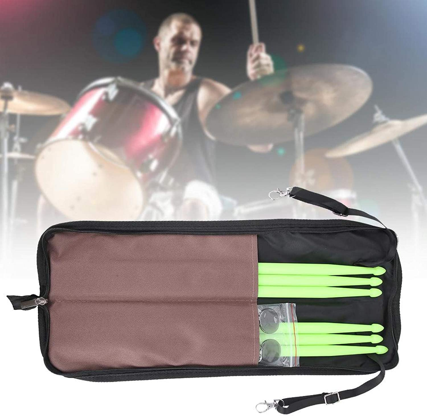 Fybida Max 68% OFF Choice Drum Stick Oxford Cloth for Lovers.†DIY Lovers