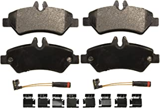 Wagner SX1317 SevereDuty Disc Brake Pad Set