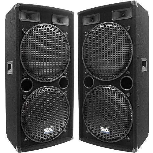 Concert Speakers: Amazon.com