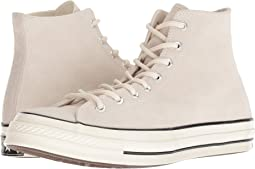 Chuck 70 Base Camp Suede - Hi