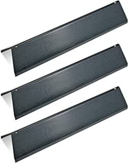 Utheer 7635 15.3 inches Flavorizer Bars for Weber Spirit 200 Series 2 Burners, Spirit E210, E220, S210, S220 Gas Grills, Replaces Weber 7635 Heat Plate