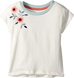 Lucky Brand Kids - Falon Tee (Toddler)