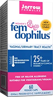jarrow fem dophilus whole foods