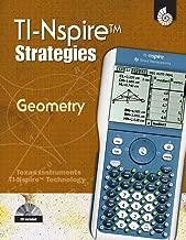 TI-Nspire Strategies: Geometry (Book & CD)