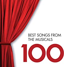 100 greatest musical songs