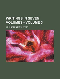 Writings in Seven Volumes (Volume 3)