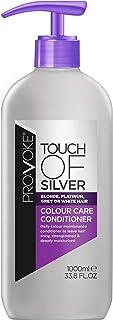 PRO:VOKE Touch of Silver Colour Care Conditioner, 1000 ml