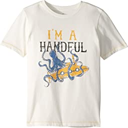 I'm a Handful Tee (Toddler/Little Kids/Big Kids)