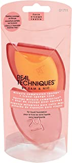 Real Techniques Miracle Complexion Makeup Sponge for full