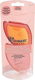 Real Techniques Real techniques base miracle complexion sponge + travel case