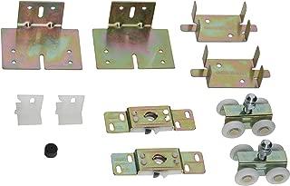 Stanley Hardware S839-811 V150 Pocket Door Replacement Kit in Zinc