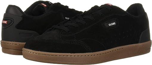 Black/Gum