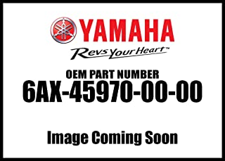 Yamaha 6AX-45970-00-00 Prop Sws Xl 161/4 X; Outboard Waverunner Sterndrive Marine Boat Parts