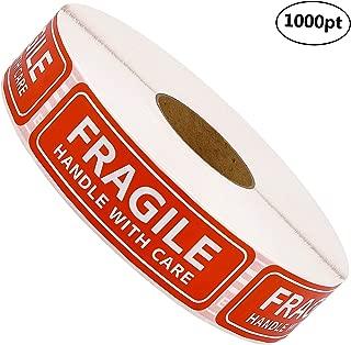 Best fragile stickers walmart Reviews