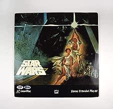 George Lucas Star Wars Signed Laserdisc Certified Authentic BAS COA
